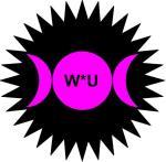 W_U PINK & BLACK SUN