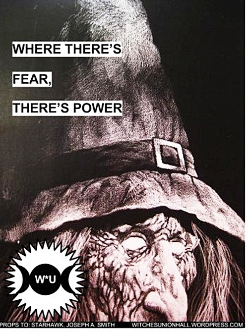 Witches Union Hall Propaganda Project 005