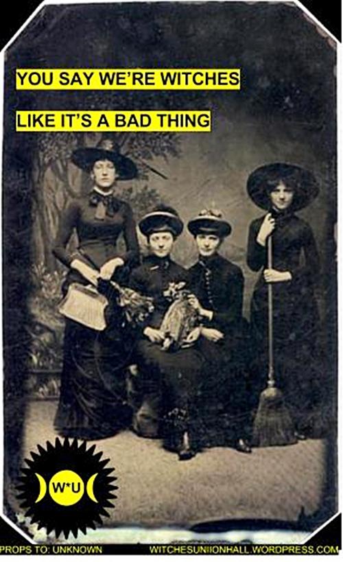 Witches Union Hall Propaganda Project 006